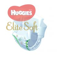 Подгузник Huggies Elite Soft 9-14кг