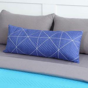 Подушка декоративная Экономь и Я «Небесное созвездие» 30?80 см, 100% полиэстер