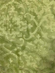 Наволочка Н-5050/009-pvm Венеция 50х50 однотонная с тиснением  микрофибра AlViTek