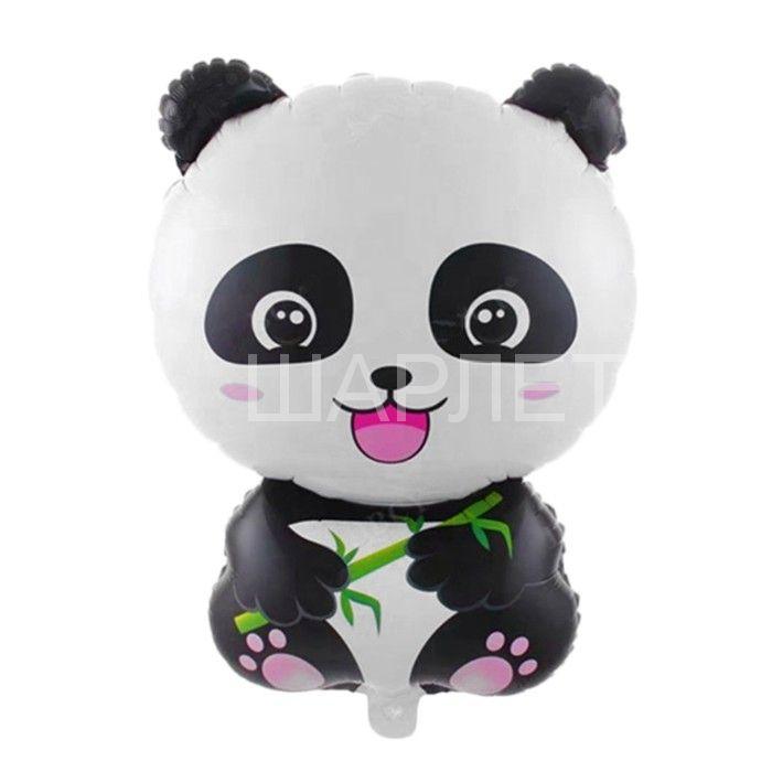 "Шар ""Панда """