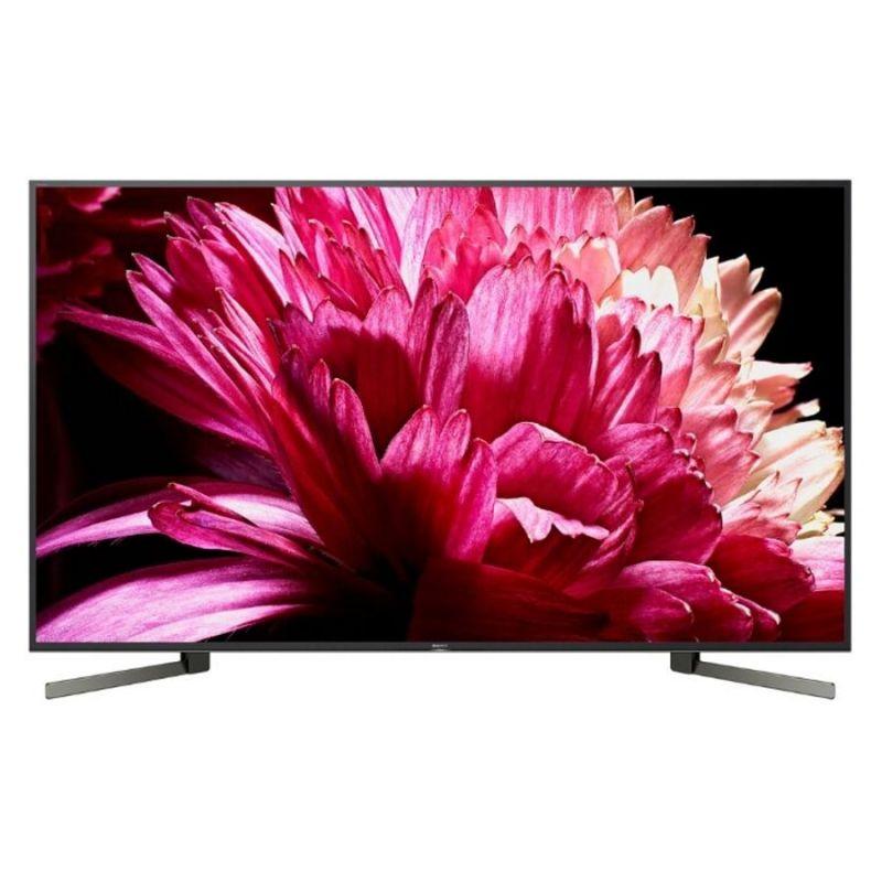 Телевизор Sony KD-55XG9505 (2019)