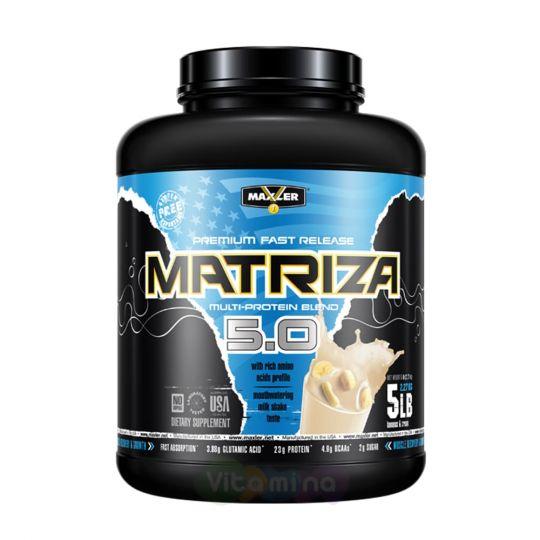 Maxler Протеин Matriza, 2270 гр