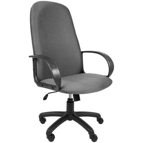 Кресло руководителя Русские кресла 179, ткань TW, механизм качания