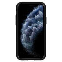 Чехол SGP Spigen Neo Hybrid для iPhone 11 Pro Max черный: купить недорого в Москве — выгодные цены в интернет-магазине противоударных чехлов для телефонов айфон 11 Про Макс — «Elite-Case.ru»