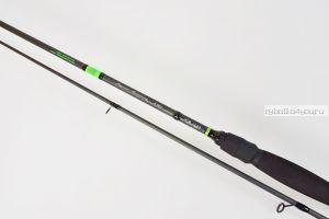 Спиннинг штекерный Kaida Legend Spinning Carbon тест 03-15гр   2,28м (Артикл : 846-315-228)