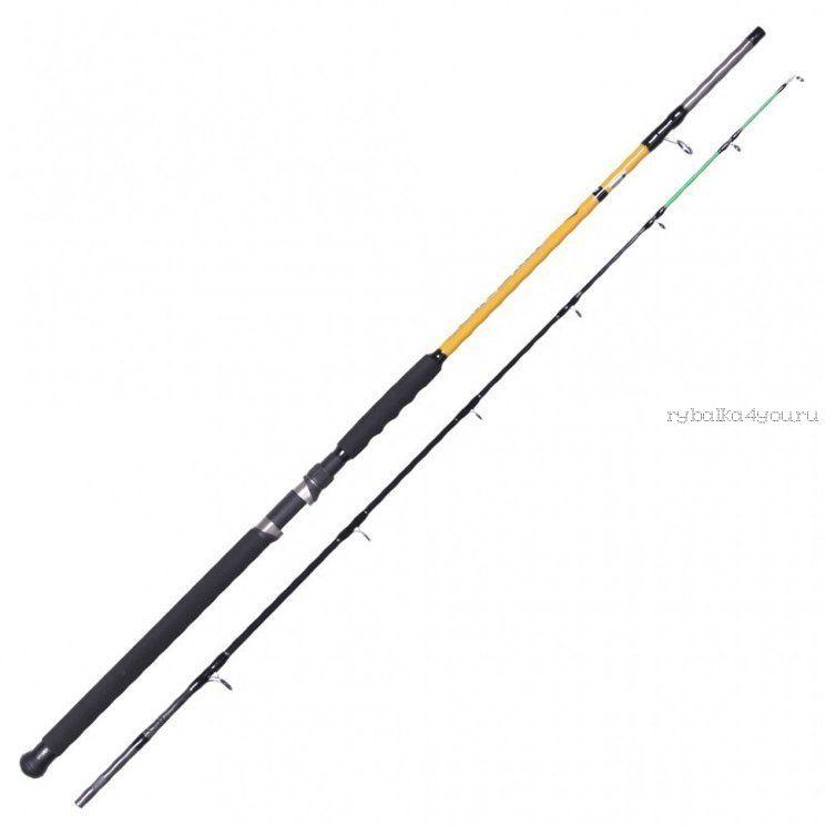 Удилище силовое Kaida CONCORDE тест 50-150 гр /  2,4м                          (Артикл : 142-50150-240)