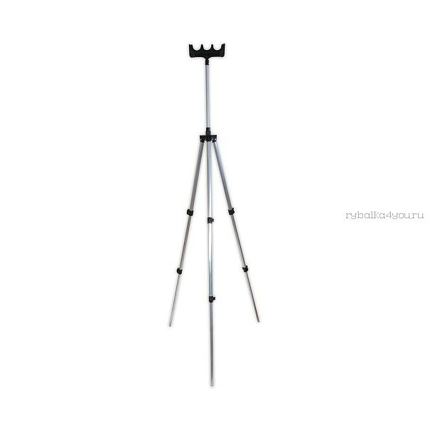 Подставка Kaida A08-3  на 9 удочки на телескопической треноге