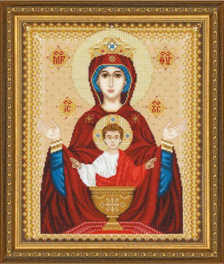 Набор для вышивания крестом Неупиваемая чаша №1529 фирма Риолис