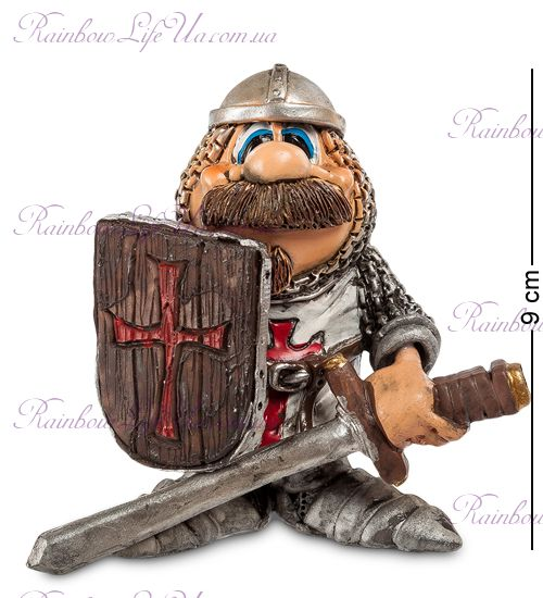 "Фигурка рыцарь сэр Уильям ""W.Stratford"""