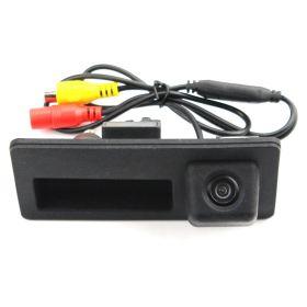 Камера заднего вида Volkswagen Jetta 2011-2020 в ручку багажника