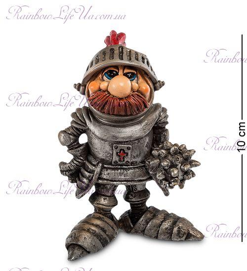 "Фигурка рыцарь сэр Уильям в доспехах ""W.Stratford"""