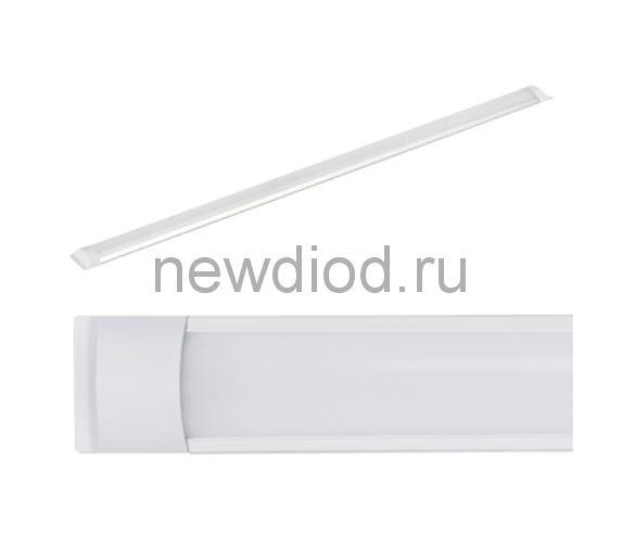 Светильник светодиодный SPO-108 36Вт 230В 6500К 2700Лм 1200мм IP40 IN HOME