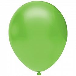 """Светло-зелёный, пастель, 12"""", 50 шт (Турция, Орбиталь)"""