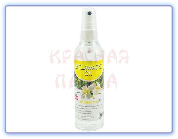 Массажное масло Лилавади Banna Leelawadee Oil
