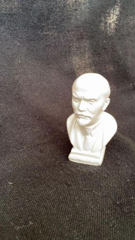 Статуэтка бюст Ленина