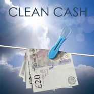 Clean Cash by Marc Oberon (версия РУБЛИ)