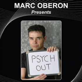 Psych Out by Marc Oberon
