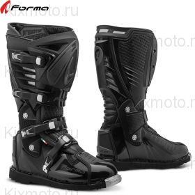 Ботинки Forma Predator 2.0, Чёрные