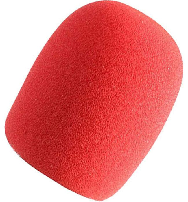 SUPERLUX S40RD Ветрозащита для микрофона