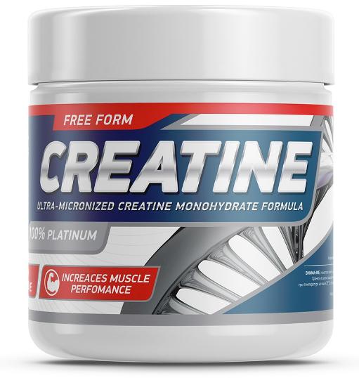 GeneticLab CREATINE 500 г