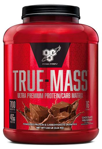 Гейнер BSN True-Mass 2,61 кг