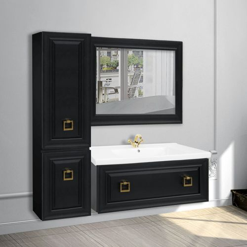 Мебель для ванной Tessoro Adel 100C