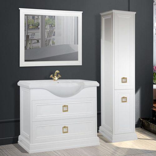 Мебель для ванной Tessoro Foster 80