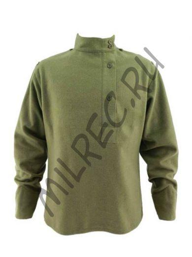 Рубаха походная для нижних чинов кавалерии образца 1911 года (под заказ)