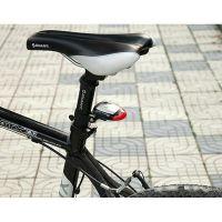 Задний велосипедный фонарь на солнечной батарее_3