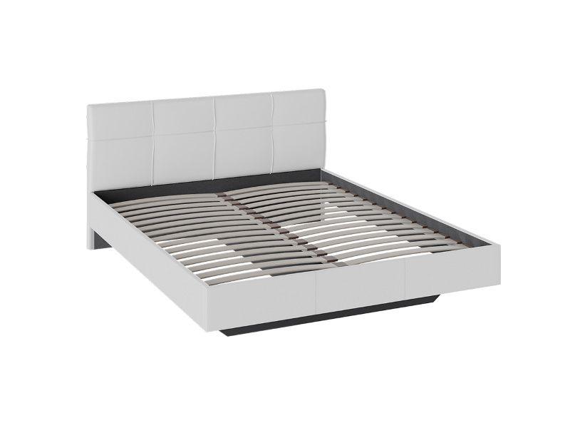 Кровать «Элис» тип 1 (с мягкой обивкой)