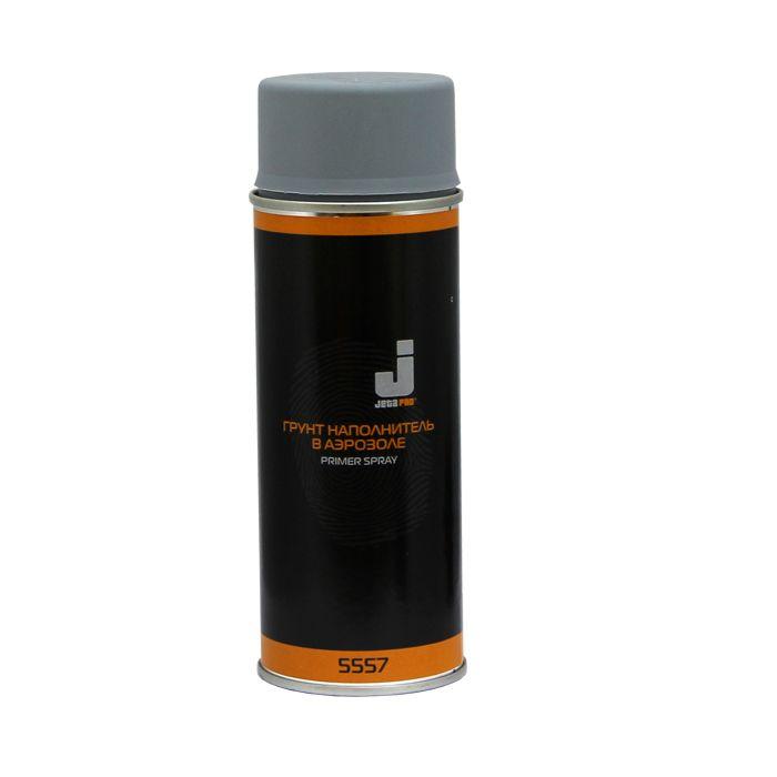 Jeta PRO 5557 Грунт-наполнитель, серый, 400мл.