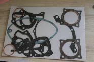 IFA BK. Прокладки мотора