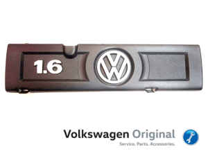 Крышка двигателя декоративная CFNA CFNB Volkswagen Polo Sedan