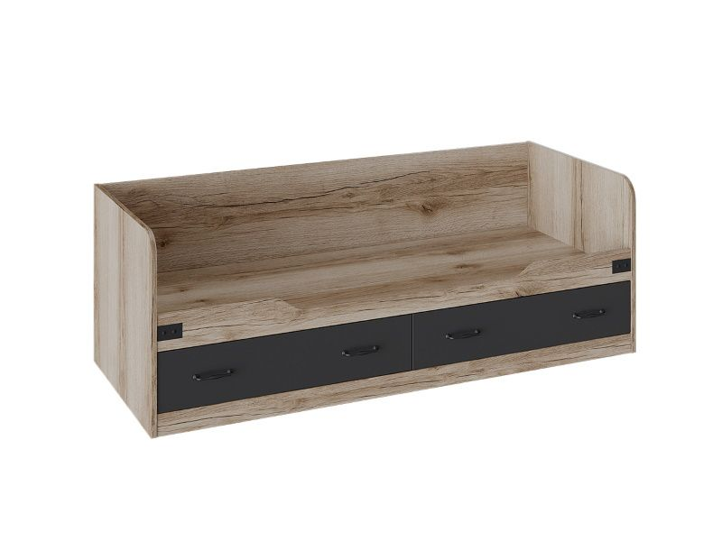 Кровать с ящиками «Окланд»