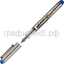 Ручка перьевая Pilot Vpen синяя SVP-4M-L