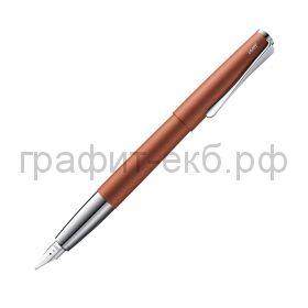 Ручка перьевая Lamy Studio терракотовый M 066