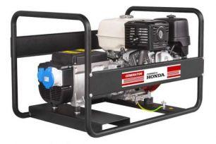 Бензиновый генератор Energo EB 7,0/230-HLE