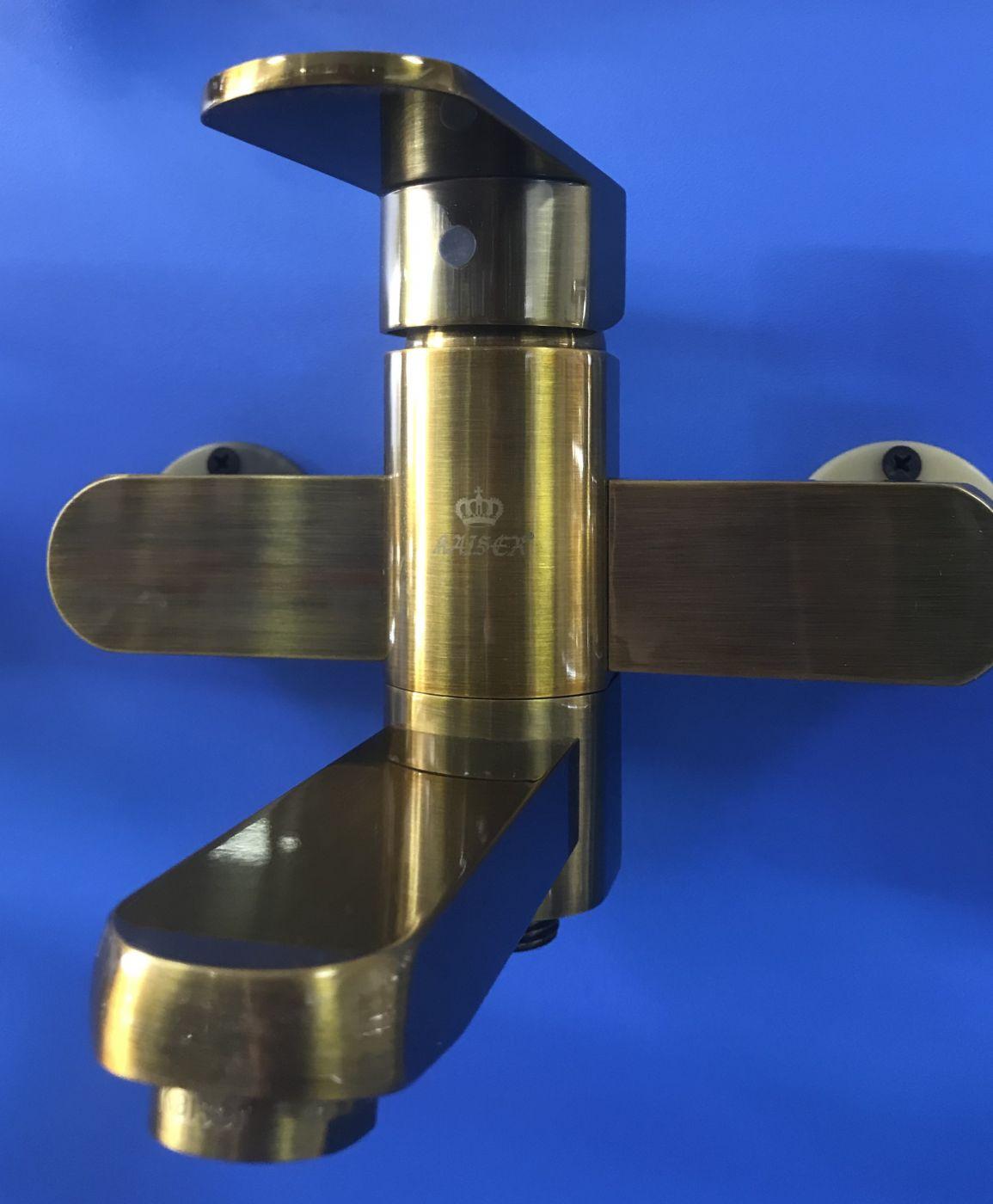 Kaiser Sonat 34022-1 Смеситель для ванны с душем