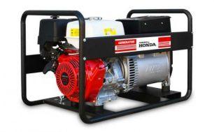Сварочный генератор Energo EB 7.0-230-W220HEAC