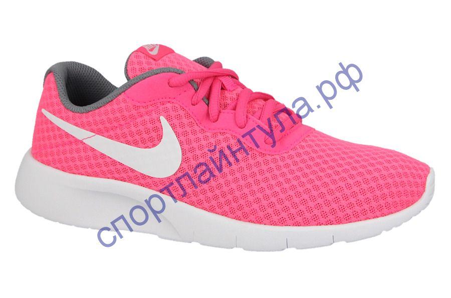 Кроссовки Nike Tanjun (GS) 818384-610