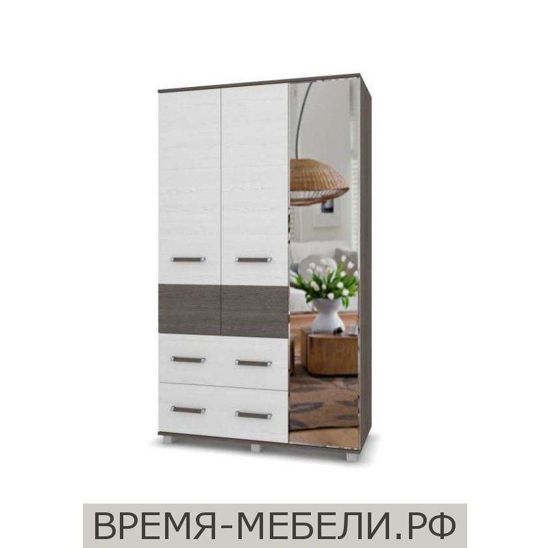 Модульный шкаф Виора В33
