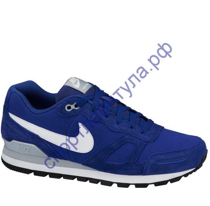 Кроссовки Nike 454395-401 синие