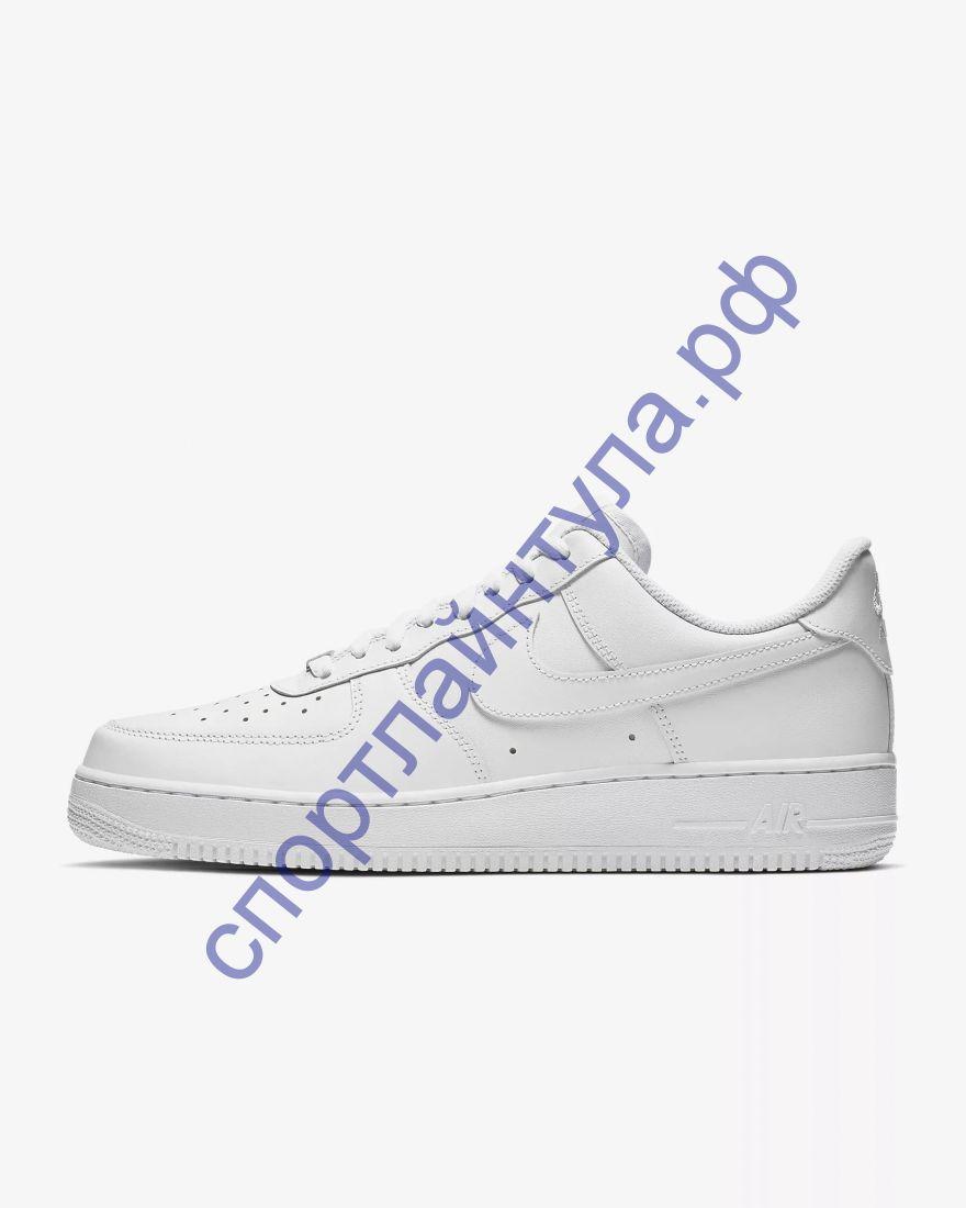Кроссовки Nike Air Force 315122-111