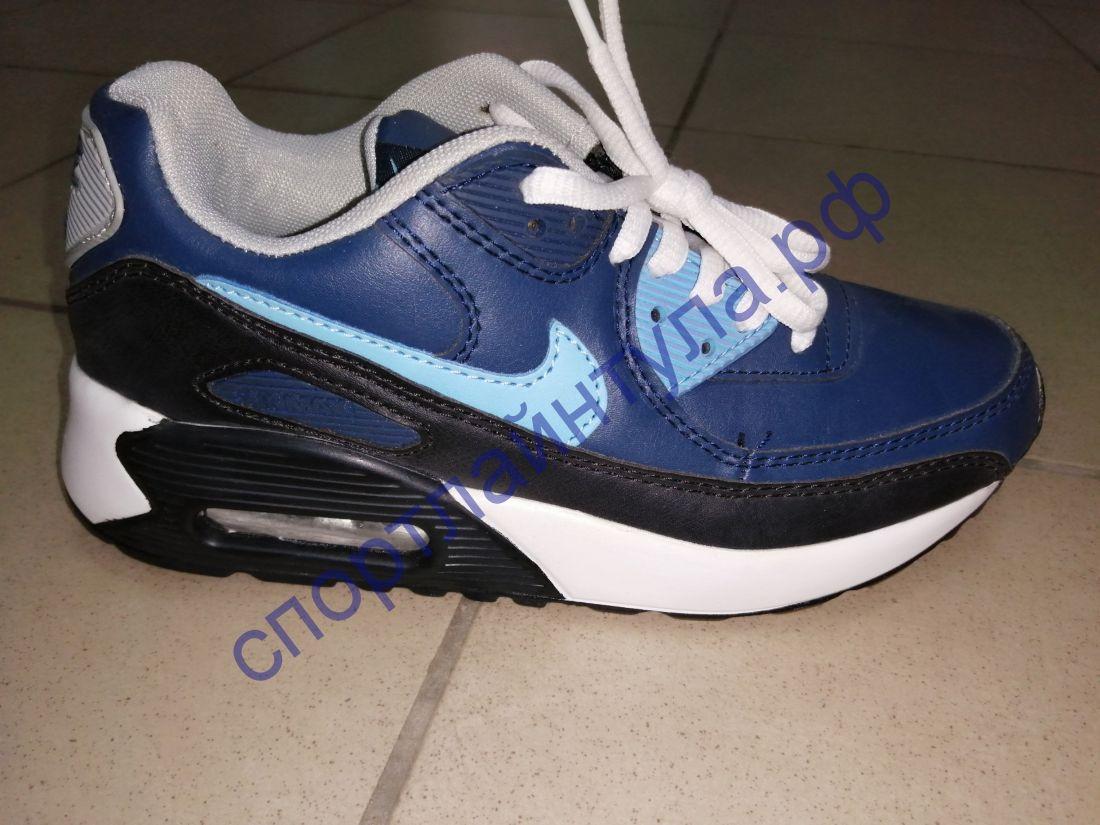 Кроссовки Nike Air Max 173151-331