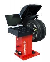 Балансировочный станок автомат Plaza-3S