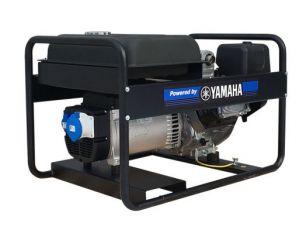 Бензиновый генератор Energo Energo EB 5.0/230YL