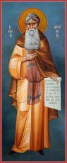 Икона Арсений Великий преподобный