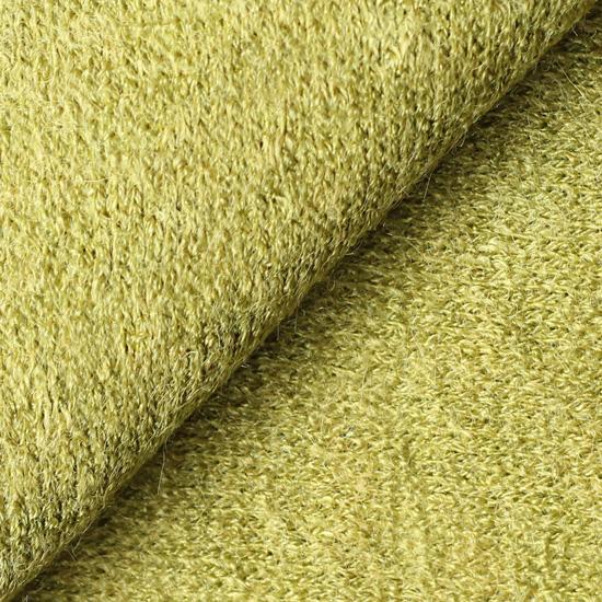 Лоскут трикотажной ткани Оливковый Ангора  50х30 см