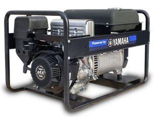 Бензиновый генератор Energo Energo EB 7.0/230YLE