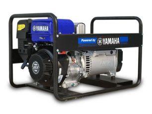 Бензиновый генератор Energo EB 7,0/400YLE